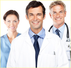 picture of doctors